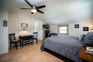 Cape Cod Vacation Rental Inside Studio